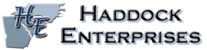Haddock Enterprises logo