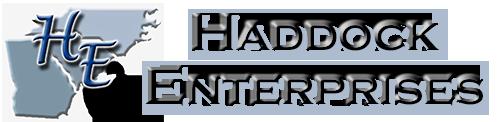 Haddock Enterprises logo
