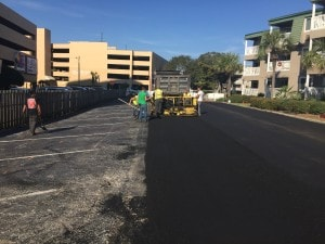 Asphalt Services - Haddock Enterprises, Inc.