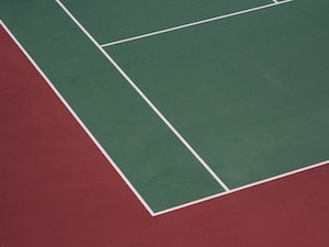 Sport Courts - Haddock Enterprises, Inc.